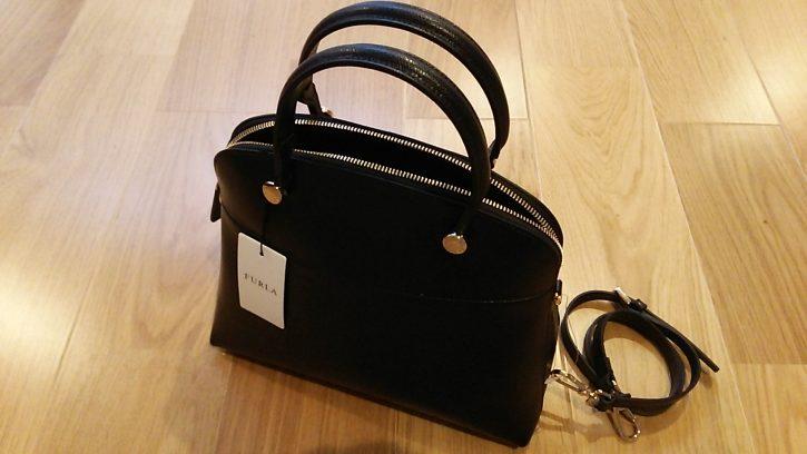 80383c71209f フルラ パイパー】フォーマル(冠婚葬祭)に使える優れもののバッグは ...